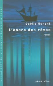Gaëlle Nohant