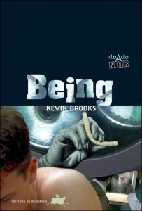 Kevin Brooks