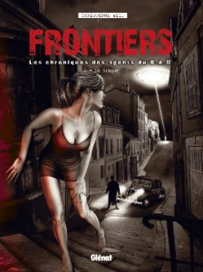 Frontiers couv