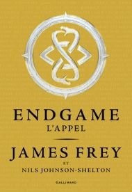 Endgame de James Frey Gallimard